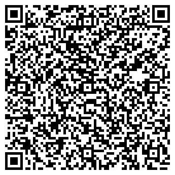 QR-код с контактной информацией организации Будмайдан