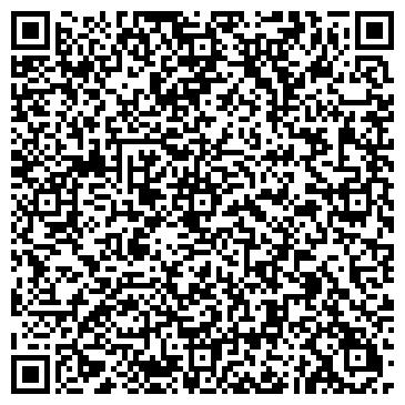 QR-код с контактной информацией организации Бибика Днепропетровск