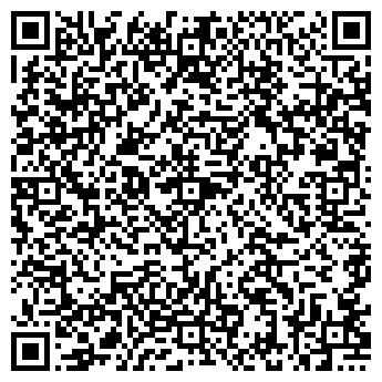 QR-код с контактной информацией организации ООО «РИКОМ»