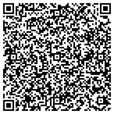 QR-код с контактной информацией организации СПД Алгуненков И. В.