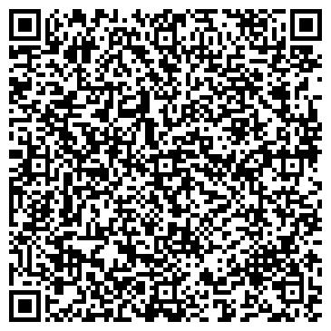 QR-код с контактной информацией организации Субъект предпринимательской деятельности Мотосалон «Двигун»