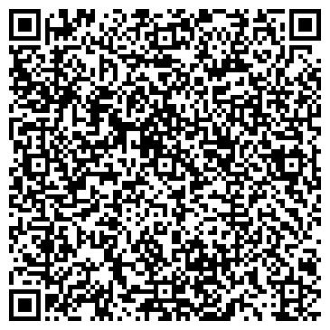 QR-код с контактной информацией организации Общество с ограниченной ответственностью Plastall