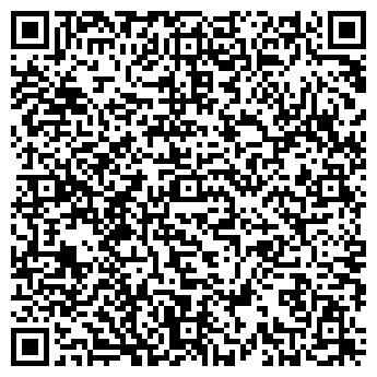 QR-код с контактной информацией организации Частное предприятие СТО «Альбатрос»