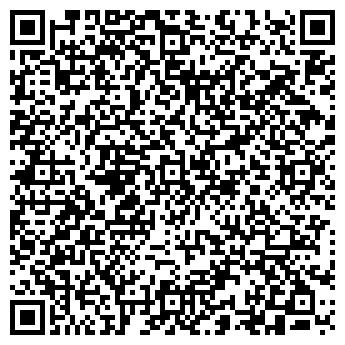 QR-код с контактной информацией организации ПП Гонкарук
