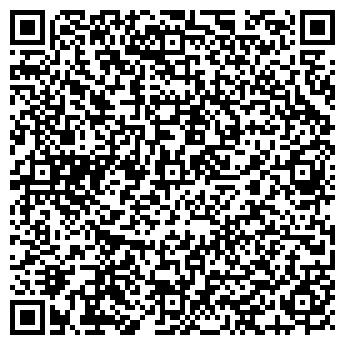 QR-код с контактной информацией организации Другая Волховский