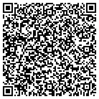 QR-код с контактной информацией организации СПД Олещенко