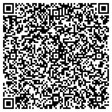 QR-код с контактной информацией организации Студия тюнинга Славянский гараж