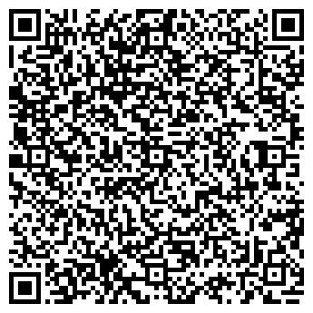 QR-код с контактной информацией организации ЧП Гаврик