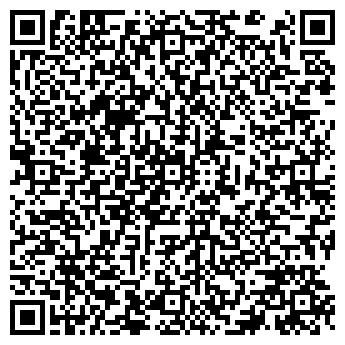 QR-код с контактной информацией организации Общество с ограниченной ответственностью ТОВ НВФ «АВГ»