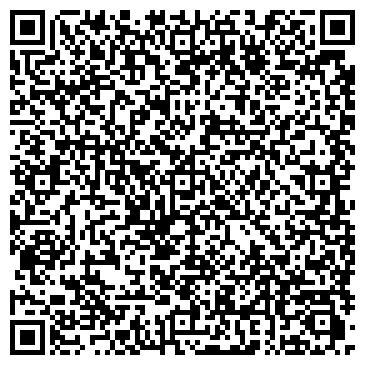 QR-код с контактной информацией организации ЧП «АЖ Днепр»