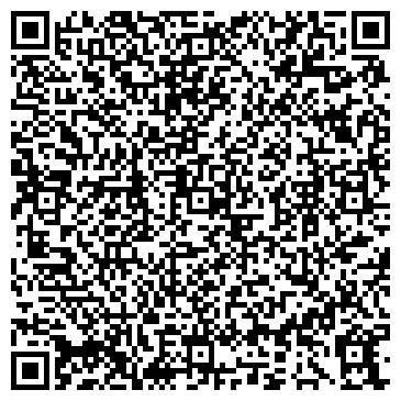 """QR-код с контактной информацией организации Шинный центр """"МИЛЯ"""""""