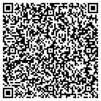 """QR-код с контактной информацией организации СТО """"БАЛКАНКАР"""""""