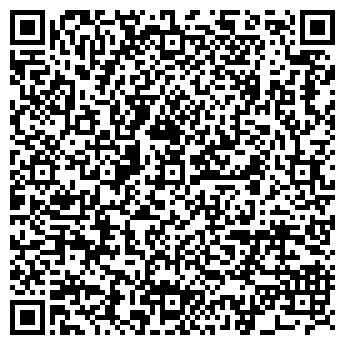 """QR-код с контактной информацией организации Автомагазин """"Китай"""""""