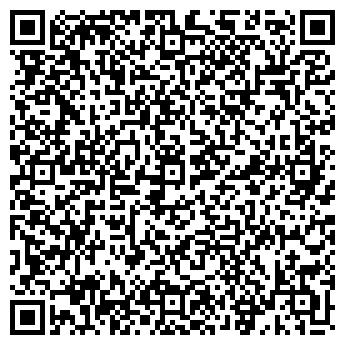 QR-код с контактной информацией организации Д. С. Х. — ПАРТНЕР