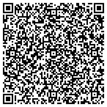 QR-код с контактной информацией организации «Плюс Инжиниринг» ООО