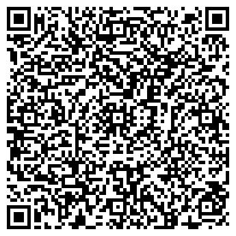 QR-код с контактной информацией организации СПД Кадров