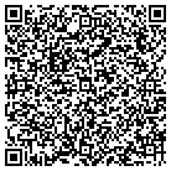 QR-код с контактной информацией организации фирма «АВТО НАСА»