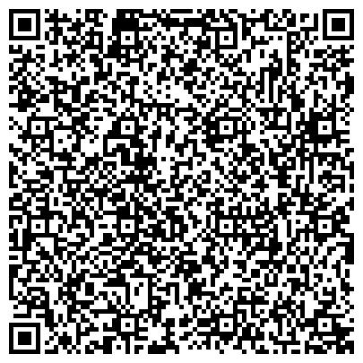 QR-код с контактной информацией организации Общество с ограниченной ответственностью ООО «ВИКЛЕОН» Кабельные муфты, термоусадка, инструмент, сигнальная лента