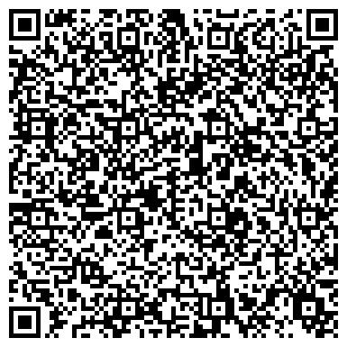 QR-код с контактной информацией организации Интернет-магазин «АС Оборудование»