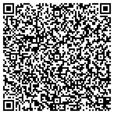 """QR-код с контактной информацией организации Торгово сервисная компания """"ВСЕ ВОРОТА"""""""