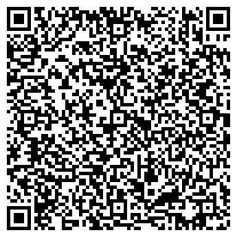 QR-код с контактной информацией организации Общество с ограниченной ответственностью ТОВ РИК СЕРВИС