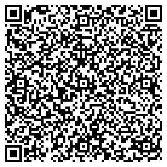 QR-код с контактной информацией организации Пп Барабаш