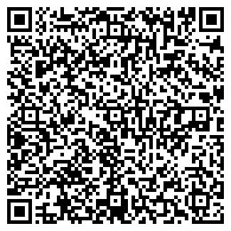 QR-код с контактной информацией организации STIмул