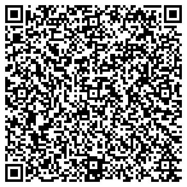 QR-код с контактной информацией организации Государственное предприятие ДонНУ СКТБ «Турбулентность»