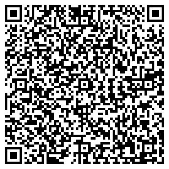 QR-код с контактной информацией организации BodyTools