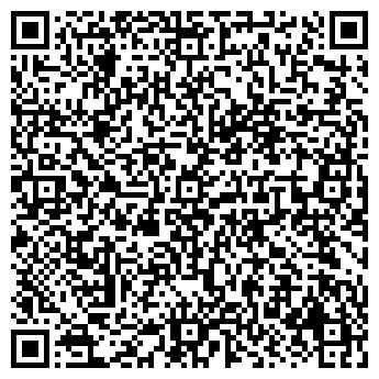 QR-код с контактной информацией организации Частное предприятие ЧП Серебряник Д. В.