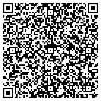 QR-код с контактной информацией организации СПД Крюк О.С.