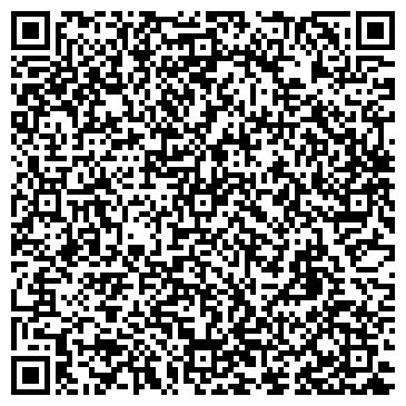 QR-код с контактной информацией организации Парапланеризм в Чернигове
