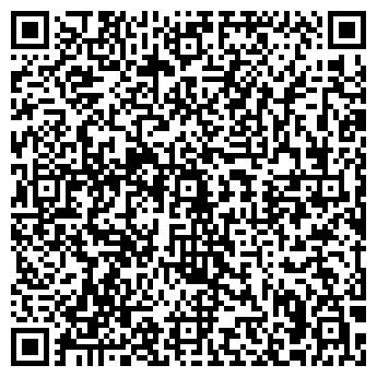 QR-код с контактной информацией организации Autovit
