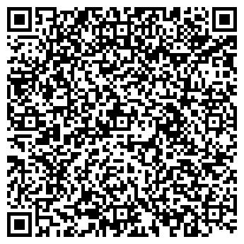 QR-код с контактной информацией организации Частное предприятие Адели-М