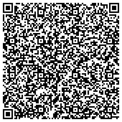 QR-код с контактной информацией организации Частное предприятие Вентиляция , кондиционирование , отопление , холодильные установки