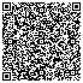 QR-код с контактной информацией организации ФЛП«ILN.PROM»