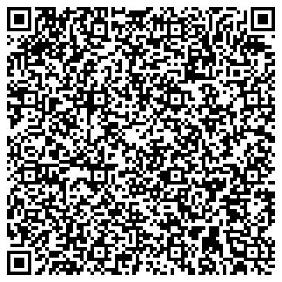 QR-код с контактной информацией организации Частное предприятие Сервисная станция РЕФ-СЕРВИС Днепропетровск