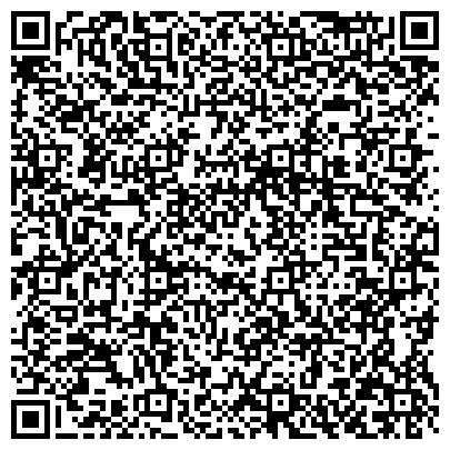 QR-код с контактной информацией организации ООО «Бердичевский станкоремонтный завод»
