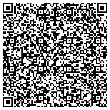 QR-код с контактной информацией организации Общество с ограниченной ответственностью Orbita service