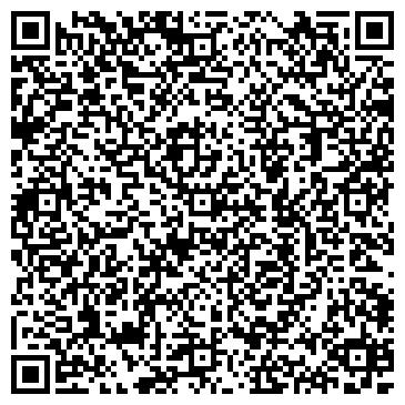 QR-код с контактной информацией организации ЧП Буряченко