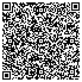 QR-код с контактной информацией организации CheckAuto