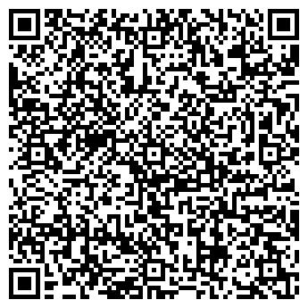 QR-код с контактной информацией организации СПД Харабадот Ю. Н.