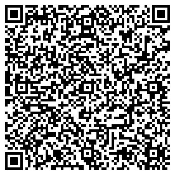 QR-код с контактной информацией организации СПД Гонзевский