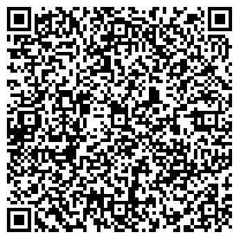 QR-код с контактной информацией организации Частное предприятие ЧП Матяш