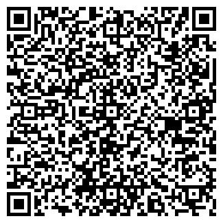 QR-код с контактной информацией организации Avtotec