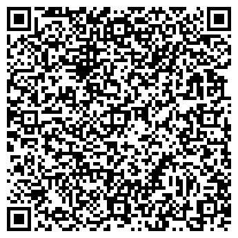 QR-код с контактной информацией организации ПЛАНЕТА-ПЛАСТ