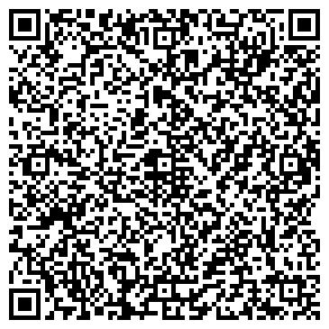 QR-код с контактной информацией организации Аква Украина, Частное предприятие