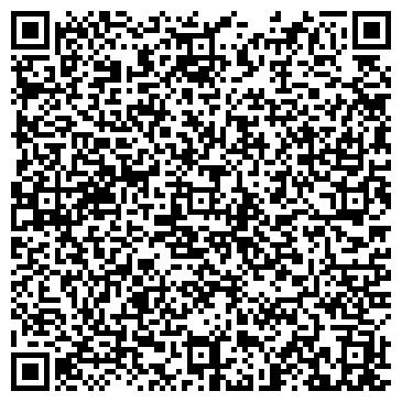 QR-код с контактной информацией организации Интернет-магазин «CHIPOVKA»