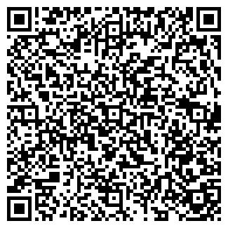 QR-код с контактной информацией организации Спидометр