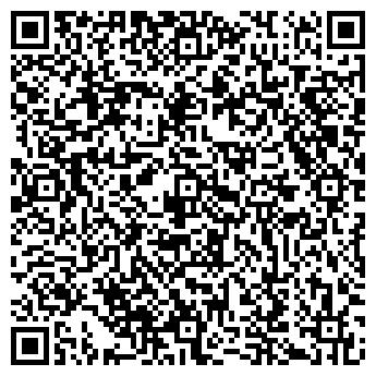 QR-код с контактной информацией организации ООО Куреневка